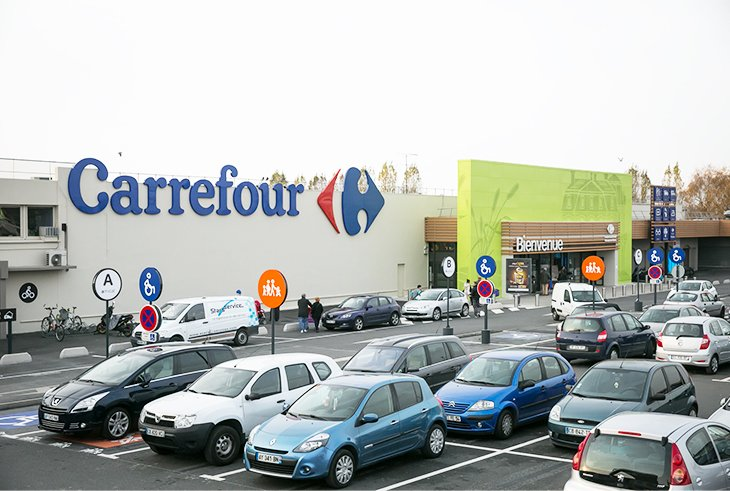 Interview Franck Naquin - Responsable Offre et Innovation Carrefour