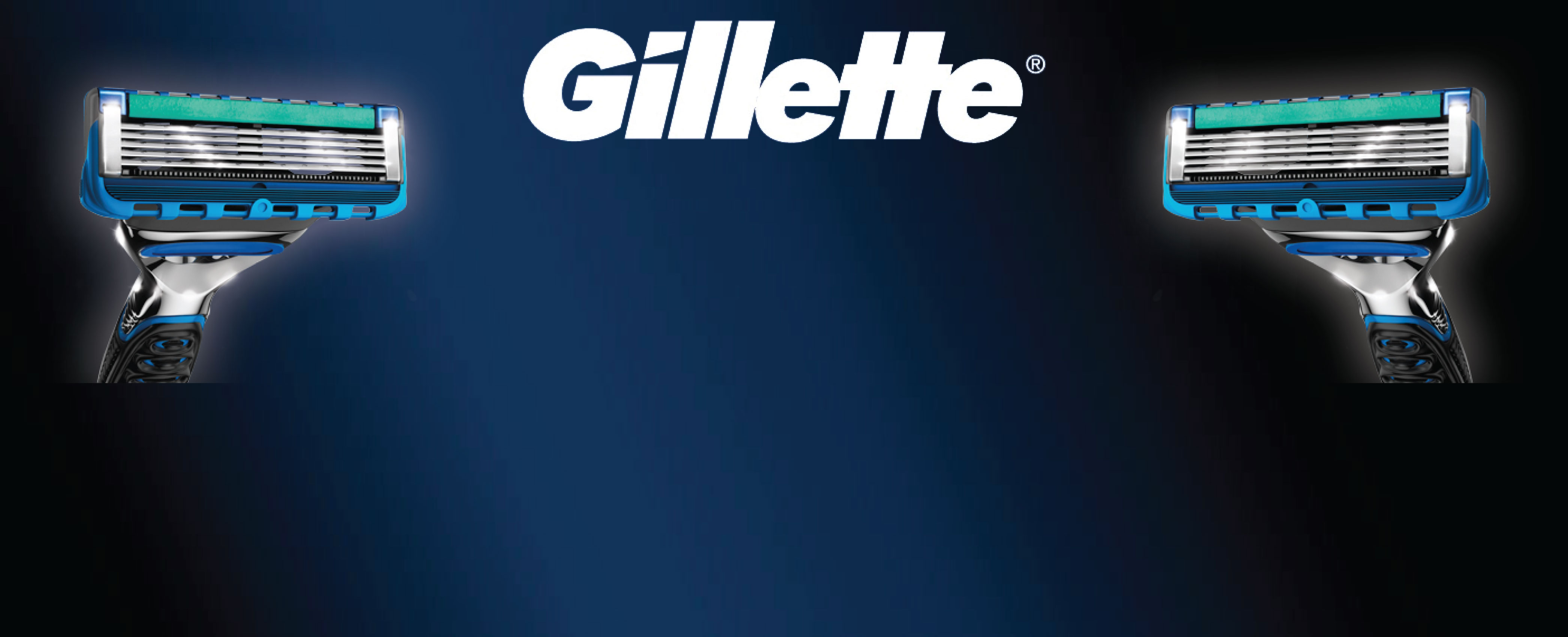 Gillette fusion marketing plan