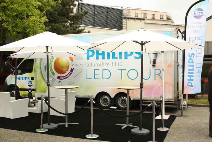 Roadshow B to B Philips
